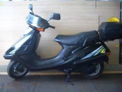 Honda Spacy 125. 125куб. см., исправен, птс, без пробега