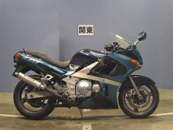 Kawasaki ZZR 400 2, 1995