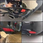 Ремонт авто пластика