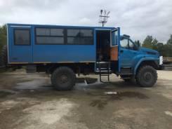 Урал 32552. Продам автобус вахтовый УРАЛ-32552-5013-71, 20 мест