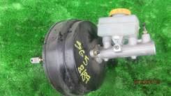 Цилиндр главный тормозной. Subaru Forester, SG5 EJ202