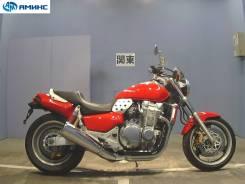 Мотоцикл Honda X4 на заказ из Японии без пробега по РФ во Владивостоке, 2003