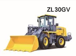 XCMG ZL30GV, 2018