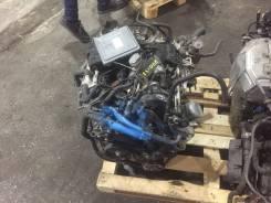 Двигатель CBZ Skoda / Volkswagen 1.2 л 105 л. с. TSI