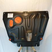 Защита двигателя. Kia Rio X-Line G4FC, G4LC