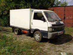 Nissan Vanette. Продается грузовичок термобудка, 2 200куб. см., 1 000кг., 4x2