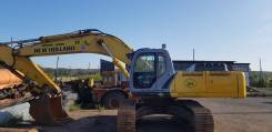 New Holland Kobelco E385B, 2008
