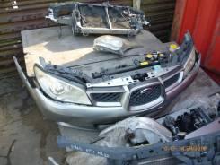 Ноускат. Subaru Impreza, GG2, GG3, GG9, GGA