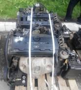 Двигатель в сборе. Chevrolet Lacetti Chevrolet Nubira Chevrolet Evanda, V200 Daewoo: Nubira, Magnus, Evanda, Lacetti, Leganza C20SED