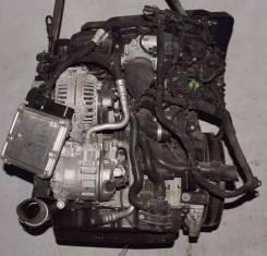 Двигатель в сборе. Volkswagen Passat, 3B6 CCZA