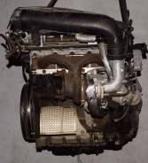 Двигатель в сборе. Skoda Octavia Skoda Superb CCZA