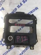 Рамка магнитолы. Nissan Primera, QP12, TNP12, TP12, WTNP12, WTP12 QG18DE, QR20DE