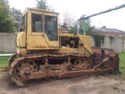 ЧТЗ Б-170, 2002