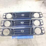 Решетка радиатора для Suzuki Jimny