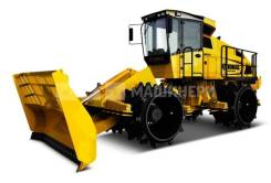 Bomag BC 473 RB-3, 2020