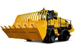 Bomag BC 473 RS-3, 2019. Уплотнитель мусора Bomag BC 473 RS-3
