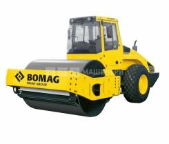 Bomag BW 219 PD-4, 2020