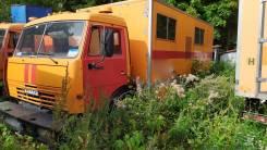КамАЗ 53205, 2006