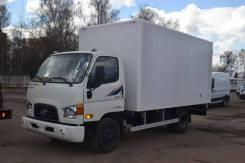Hyundai HD65. Изотермический Фургон 50ММ 4.4Х2.2Х2.2 - 8 Паллет, 4x2