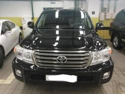 Аренда автомобиля Toyota Land Cruiser 200