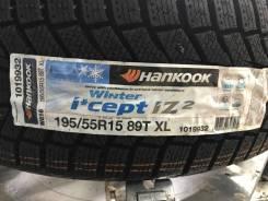 Hankook Winter i*cept IZ2 W616, 195/55R15