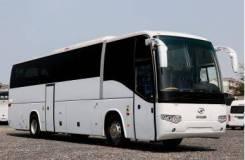 Higer KLQ6129Q. Higer KLQ 6129Q, 49 мест (станд. комплектация), туристический автобус, 49 мест, В кредит, лизинг