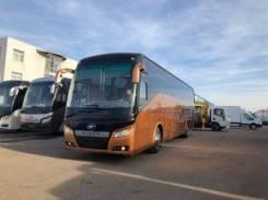 Higer KLQ6128K. Higer KLQ 6128LQ, 32 места , ровный пол, VIP салон, Турист. автобус, 32 места, В кредит, лизинг