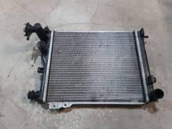Радиатор основной Hyundai Getz 2006 [2531010200]