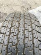 Bridgestone. всесезонные, 2007 год, б/у, износ 10%. Под заказ