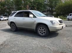 Аренда авто Харриер 2000 года