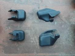 Заглушки болтов сидений B4 BL5 BP5 2004 г. Subaru Legacy, BL5, BP5 Subaru Legacy B4, BL5 EJ20Y