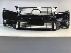 Бампер. Lexus GS300h, AWL10 Lexus GS250, AWL10, GRL10, GRL11, GRL15, GWL10 Lexus GS350, AWL10, GRL10, GRL11, GRL15, GWL10 Lexus GS450h, AWL10, GRL10...