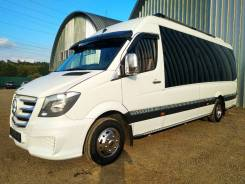 Mercedes-Benz Sprinter 515 CDI, 2014