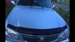 Капот. ГАЗ 31105 Волга GAZ560, CHRYSLER, 2, 4L, ZMZ4021, ZMZ4062, 10