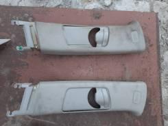 Накладка на стойку. Subaru Legacy, BL5, BP5 Subaru Legacy B4, BL5 EJ20Y