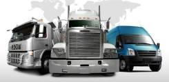 Ремонт грузовиков (ходовой части, рулевого управления, тормозных систе