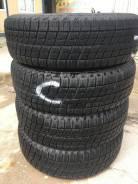 Bridgestone Ice Partner. зимние, без шипов, 2012 год, б/у, износ 10%
