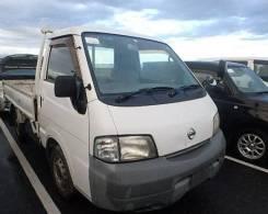 Nissan Vanette, 2004