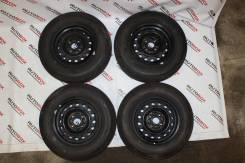 """Колеса штампованные Toyota R13. x13"""" 4x100.00"""