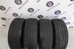 Bridgestone Potenza RE003 Adrenalin. летние, 2014 год, б/у, износ 30%