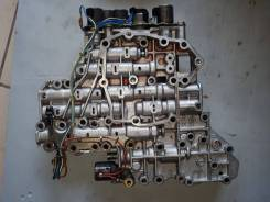 Гидроблок АКПП Nissan Primera QG18DE