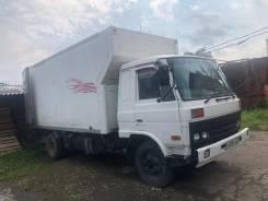 Nissan Diesel L6 330, 1990