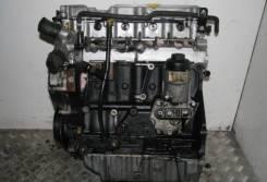 Двигатель X20DTH Opel Zafira A