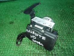 Блок ABS Hyundai Avante 3, Elantra 3 G4FC 2006-2010