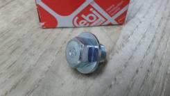 Резьбовая пробка, маслянный поддон 30262 FEBI Lexus Toyota Nissan