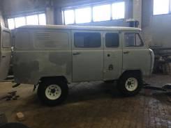 УАЗ 3962, 2004