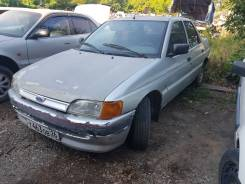 Ford Orion, 1992