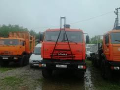 КамАЗ 43114, 2008