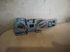 Ручка открывания бензобака. Honda Accord, CP1, CP2