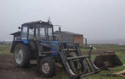 МТЗ 82.1. Продаеся трактор , 81 л.с.